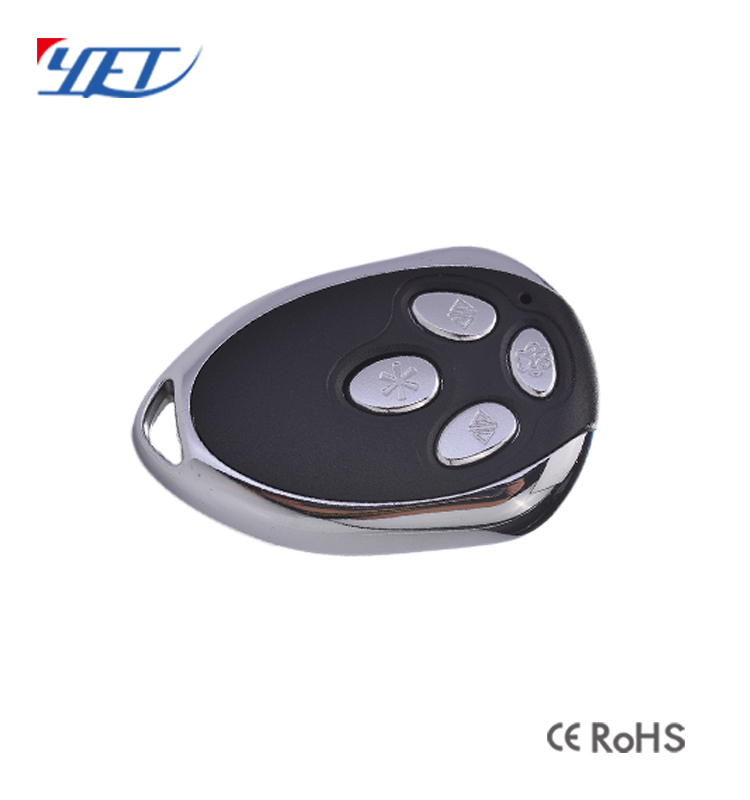 for Ford Remote Control Car Keys 3 Buttons 315MHz