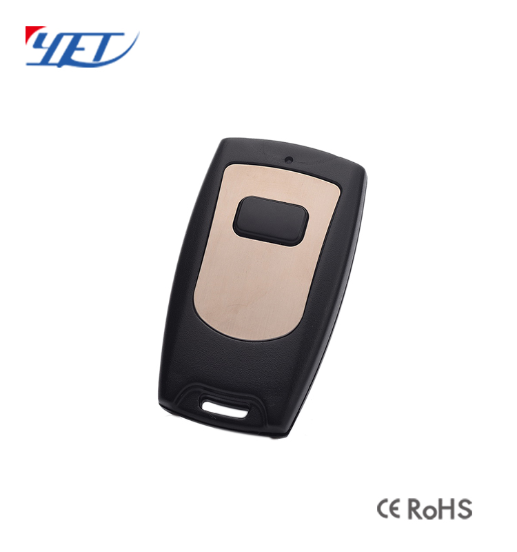 Colorful Multi-Frequency Compatible Door or Cars Remote Control
