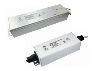 60W / 100W High Power Constant Voltage LED Driver with 1-10V Dimming
