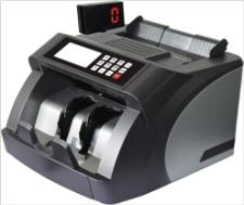 SIDE DISPLAY UV/MG MODEL LCD CASH COUNTER /LATEST UV MG BILL COUNTER