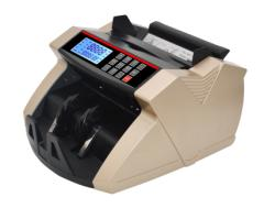 PAINT LCD UV/MG MODEL CURRENCY COUNTING MACHINES,NOTE COUNTING MACHINES