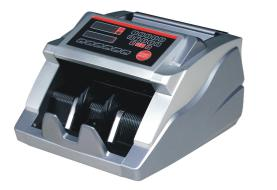 TFT BANKNOTE COUNTER,CURRENCY/NOTE  COUNTING MACHINES
