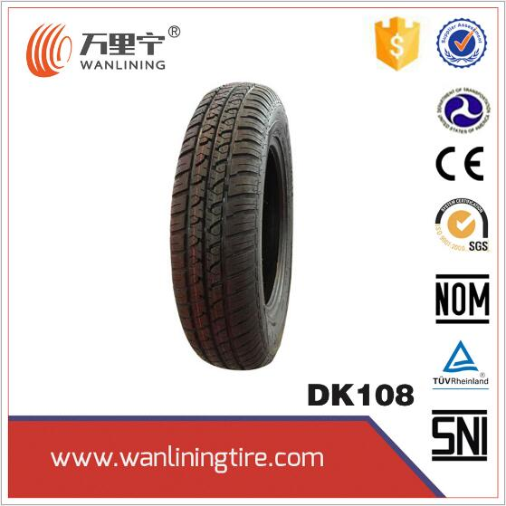 Factory direct export van tires electric car tires car tires r13 165/70