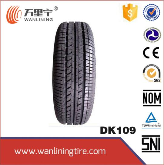New special export 155/80 r13 van tires car tire electric car tires