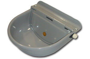 AUTOMATIC ANIMAL WATERBOWL