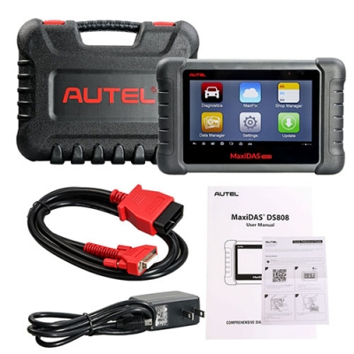 Autel Maxidas DS808 Scanner Autel DS808 Replace DS708