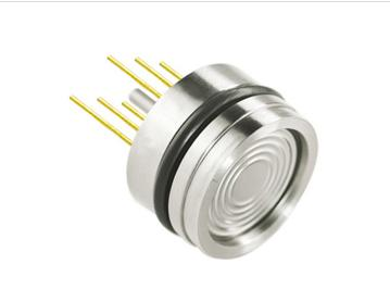 OEM high stability metal membrane isolation pressure sensor core