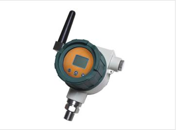JMP4510 series Long battery life LCD display high precision Zigbee wireless pressure transmitter/sensor