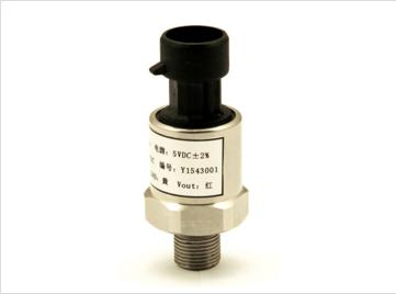 JMP6120 series of special pressure oil pump sensor/transmitter