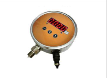 RS485 automatic pressure controller With RS485 digital interface