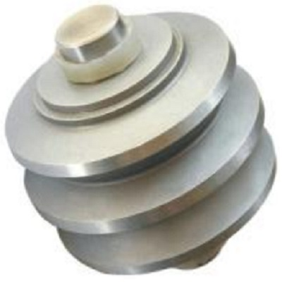 Hydraulic Steering Main Nut Assembly