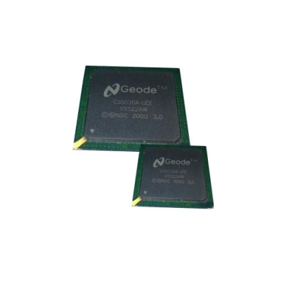 CS5530A-UCA VSO39AD IC Chip CS5530A BGA Flash Memory