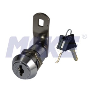 Zinc Alloy Renewable Laser Key Cam Lock