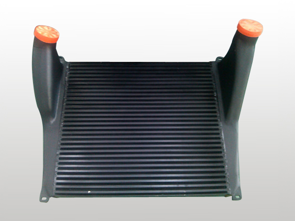 performance Charge air intercooler for sale