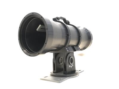 Underwater Explosion Proof Camera Housing GLF-UHC