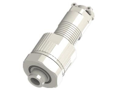Professional Multi Pin Connectors Waterproof with O-ring SeaLED GLF-WTCB