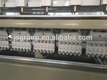 High Speed Chainstitch Chenille Embroidery Machine