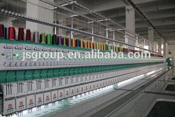 Easy Cording High Speed Machine