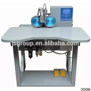 Single Head Computerized Rhinestone Embroidery Machine Embroidering Saree