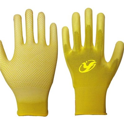10G Latex Coated Gloves/Safety Glove/work Gloves,smooth Finish,economy Style