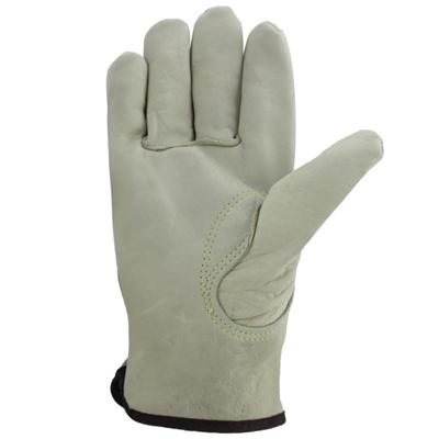 Grain Cowleather Gloves / Working Gloves / Motorcycle Gloves