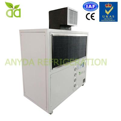 Central Water Cooled Air Conditioner