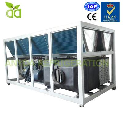Industrial Air Cooler Used For Air Compressor