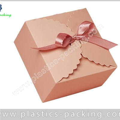 Party Favors Gift Packaging Boxes Customized Gift Packaging Boxes