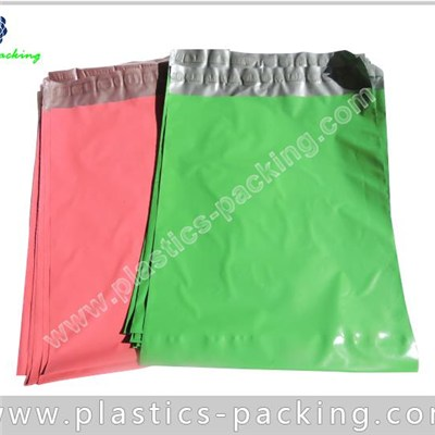 Screen Printing Mailing Postal Bags Heat Seal Plastic Mailing Pouch