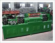Professional Coiled Reinforced Bar/wire Rod/ Steel Wire Rod/steel Plate Straightening And Cutting Machine