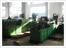 Hot Sale Numerical Control Reinforcing Bar Straightener/numerical Control Straightening And Cutting Machine