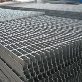 Stainless Steel Gratings ,China High Qulity Galvanized (Carbon) Steel Bar Grating Manufacturers and Suppliers