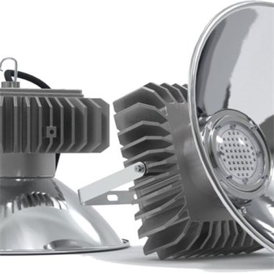 Factory Light Warehouse UL DLC Approval Photocell IP65 Waterproof Warehouse Light Fixtures 100 Watt High Bay Warehouse