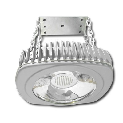 Superior Zhihai LED Driver 5 Years Warranty CE RoHS IP65 China Supplier 200W LED High Bay Canopy Light Fixture Gas Station Lights