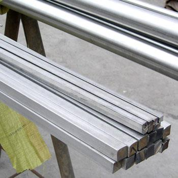 Cold Drawn Stainless Steel Rectangular/square Bright Bar