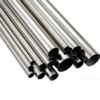 Polished Or Brushed Ornamental Stainless Steel Pipe