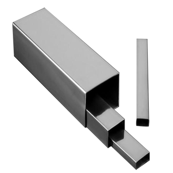 Seamless Stainless Steel Rectangular Pipe/box Section