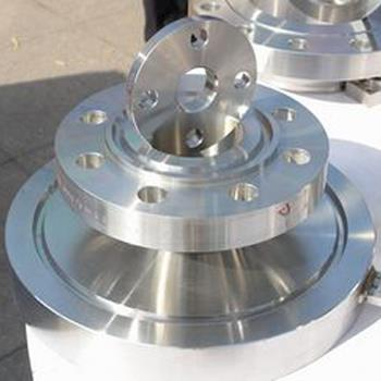 ASTM A182 Forged Stainless Steel Lap Joint Flange
