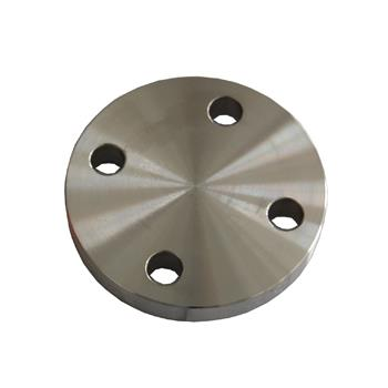 ASTM A182 Forged 316/L Stainless Steel Blind Flanges