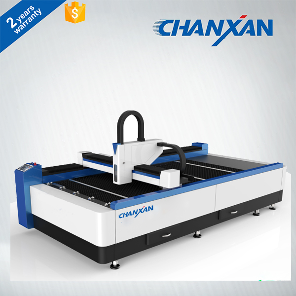 fiber laser cutting machine for fabric