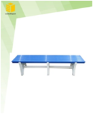 ABS engineering plastic Bench for gym