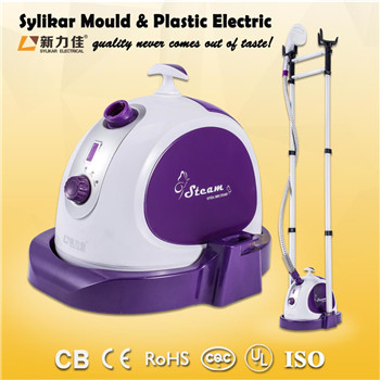 Easy Operating Automatic Used Ironing Machine For Sale Best Vertical Steam Iron