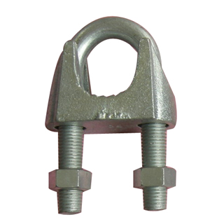 DIN741 European type Us type Wire Rope Clips