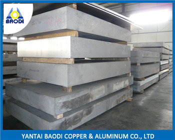 hard alloy aluminium plate 7075 T6 T651  OEM supplier and manufacturer  in China