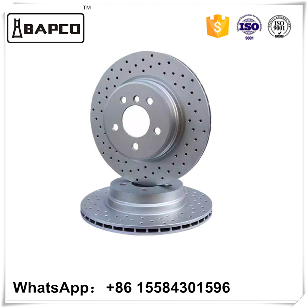 brake rotor for AIMCO North American