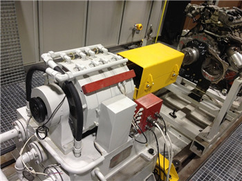 Gasoline /Diesel Engine Durability/Reliability Test Bench System
