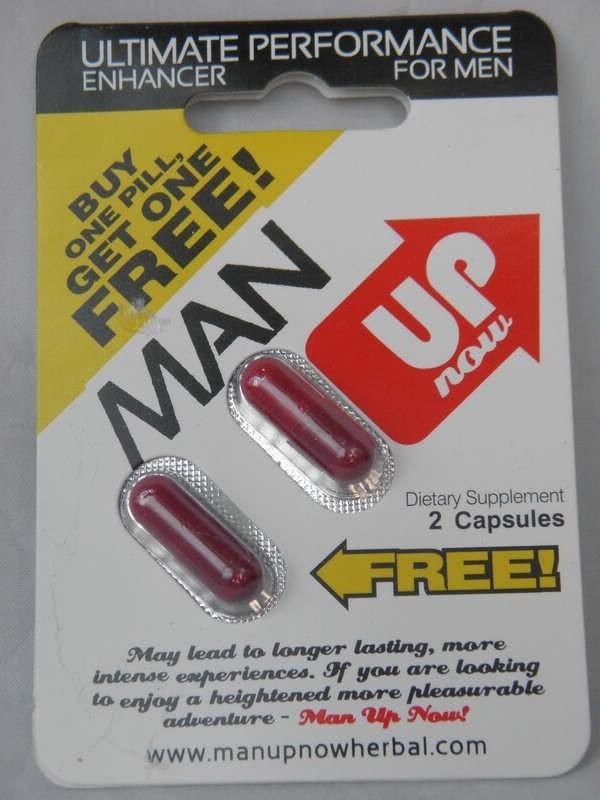 man up tablets