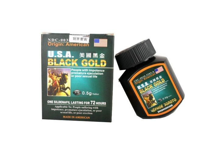 usa black gold herbal male enhancement health and medical