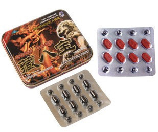 Tibet Babao Male Sex Enhancement Pills