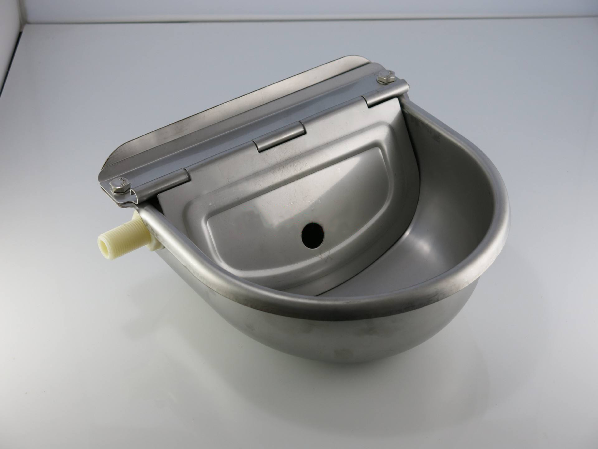 Different Size Automatic Pig Drinking Auto Fill Water Trough Bowl